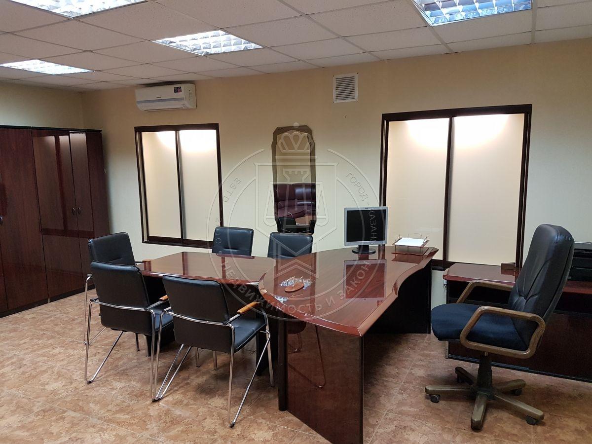 Продажа  офисы Сафиуллина ул, 50а