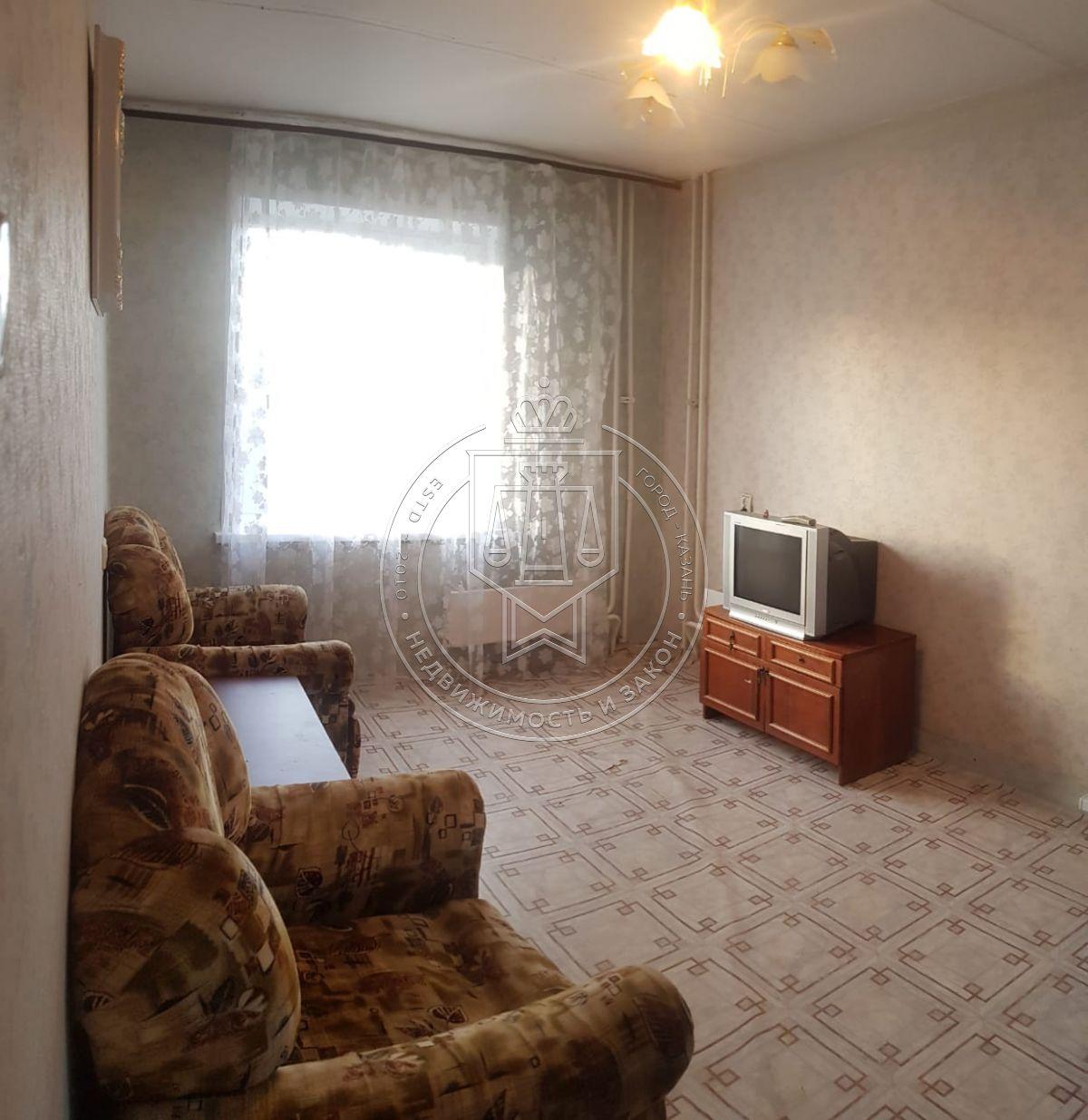 Продажа 2-к квартиры Юлиуса Фучика ул, 79
