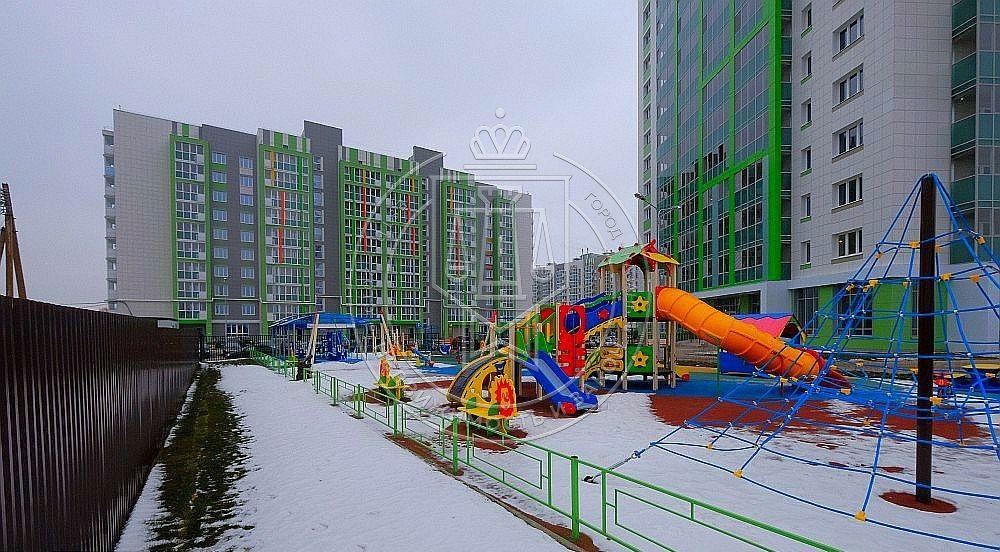 Продажа 2-к квартиры Азата Аббасова ул, 13