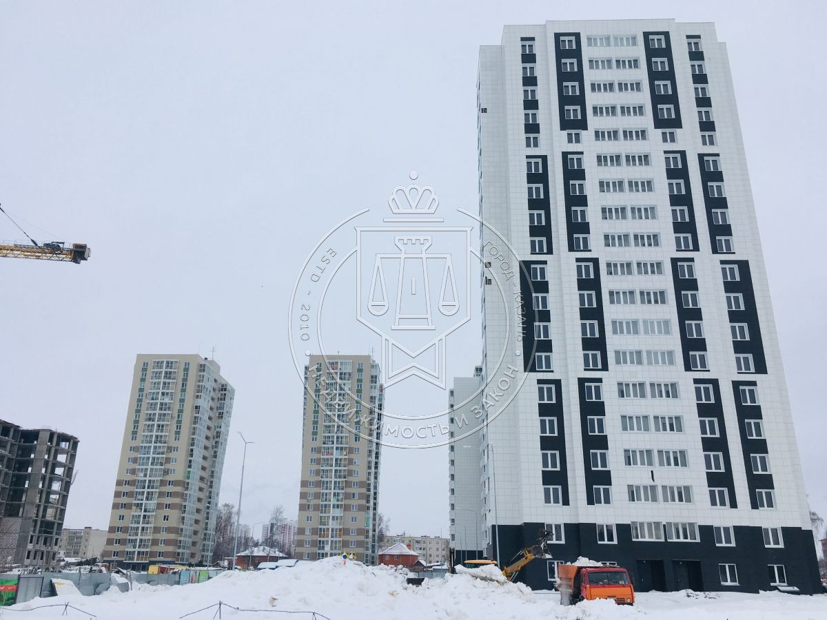Продажа 1-к квартиры Залесная 3-я ул, 3.1