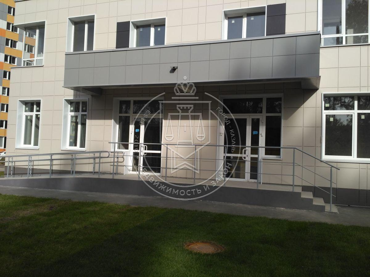 Аренда  помещения свободного назначения Роторная ул, 27Д