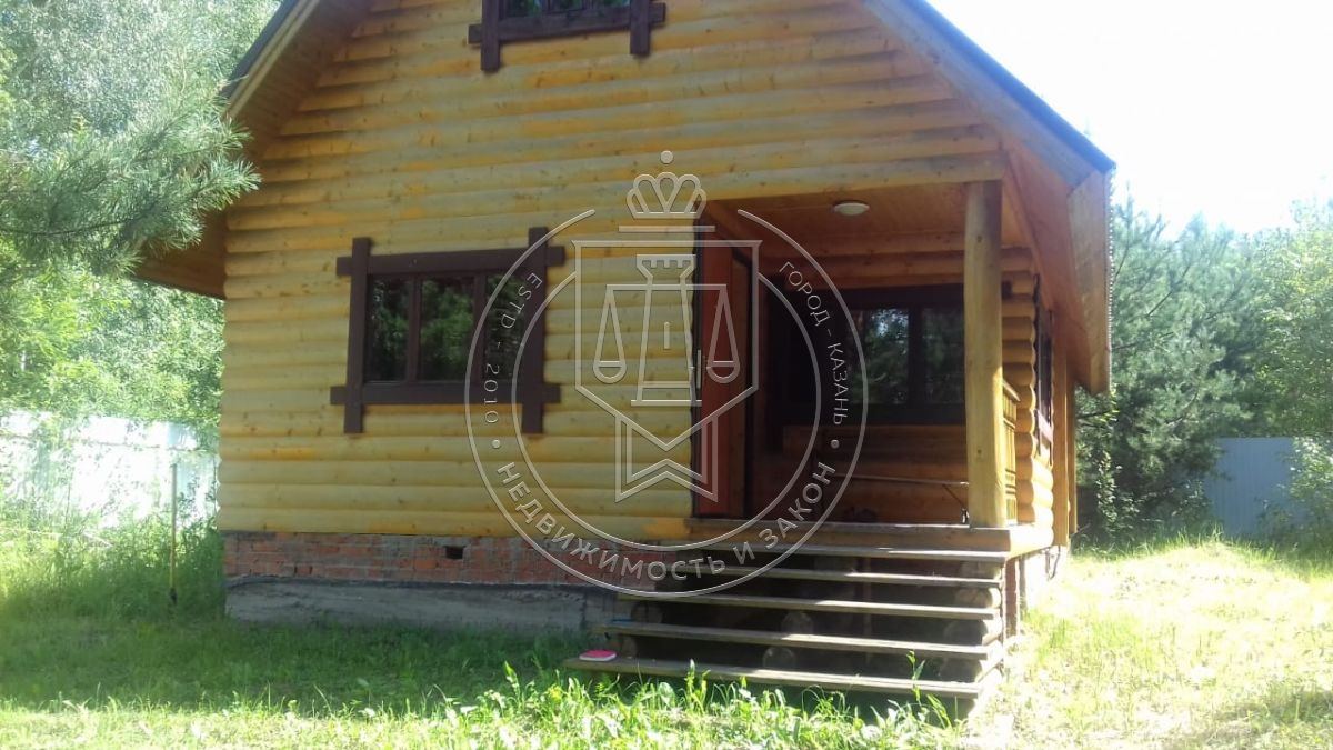 Продажа  дома Новое Шигалеево, 494
