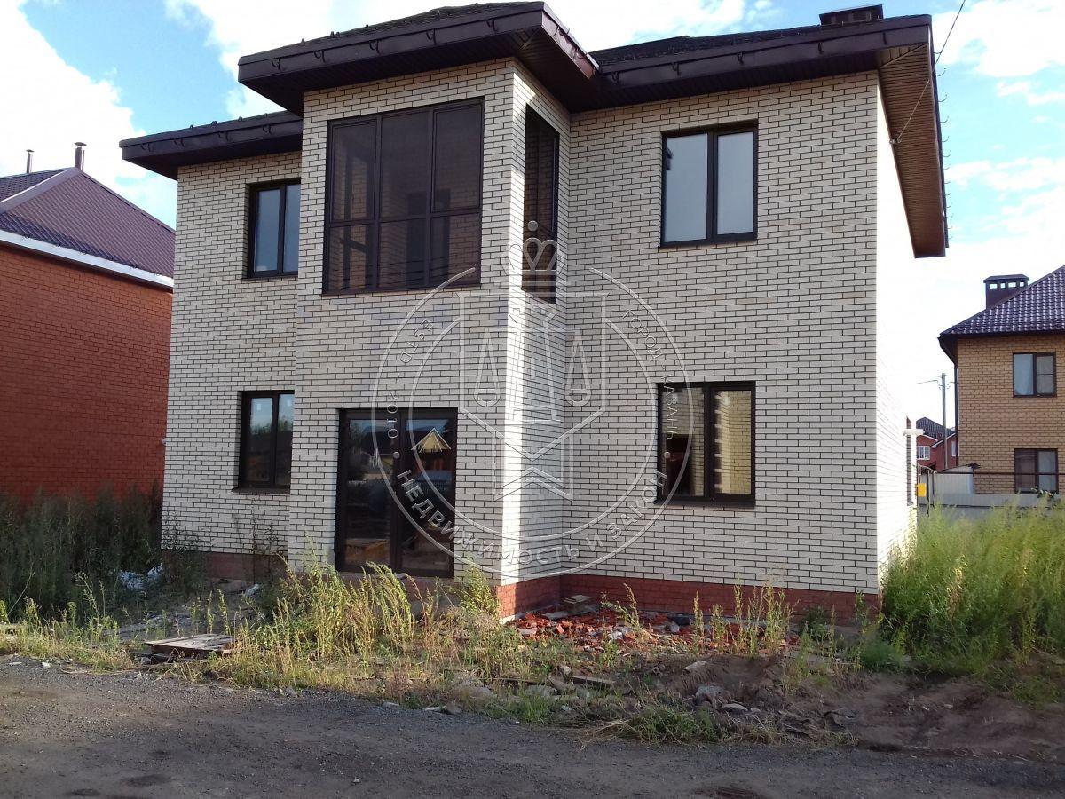 Продажа  дома Озерная, 8 б