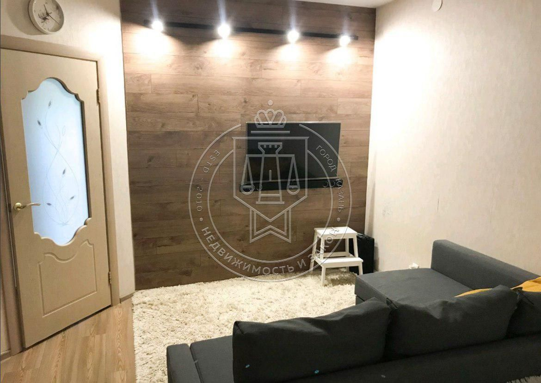 Продажа 2-к квартиры Рауиса Гареева ул, 92