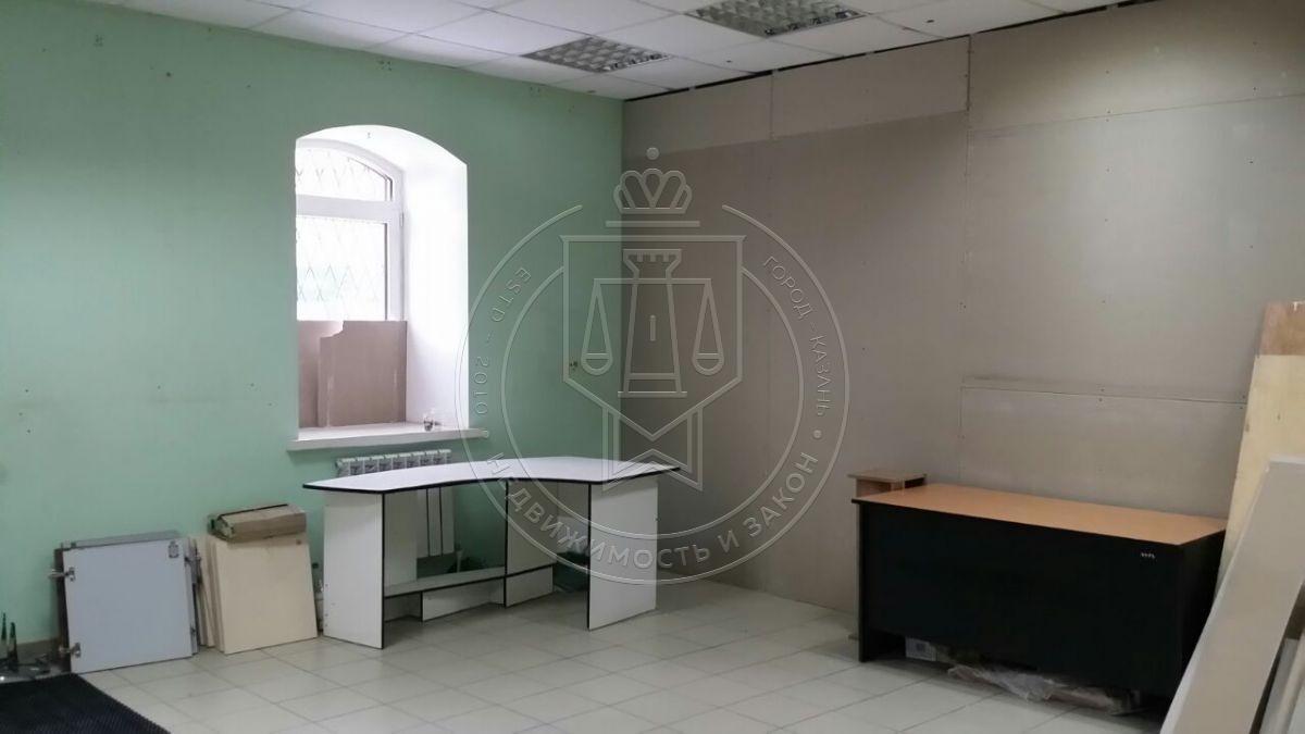 Аренда  офисы Габдуллы Тукая ул, 3