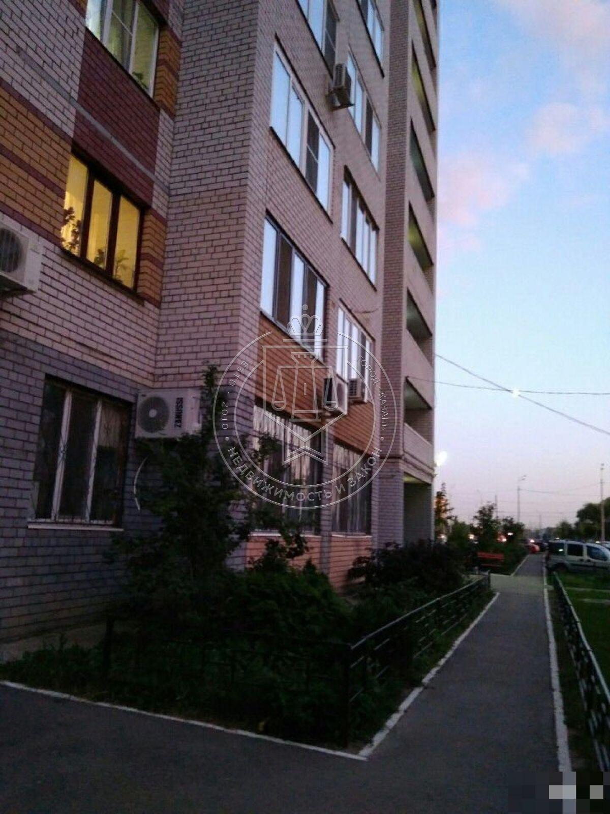 Продажа 1-к квартиры Соловецких юнг ул, 7