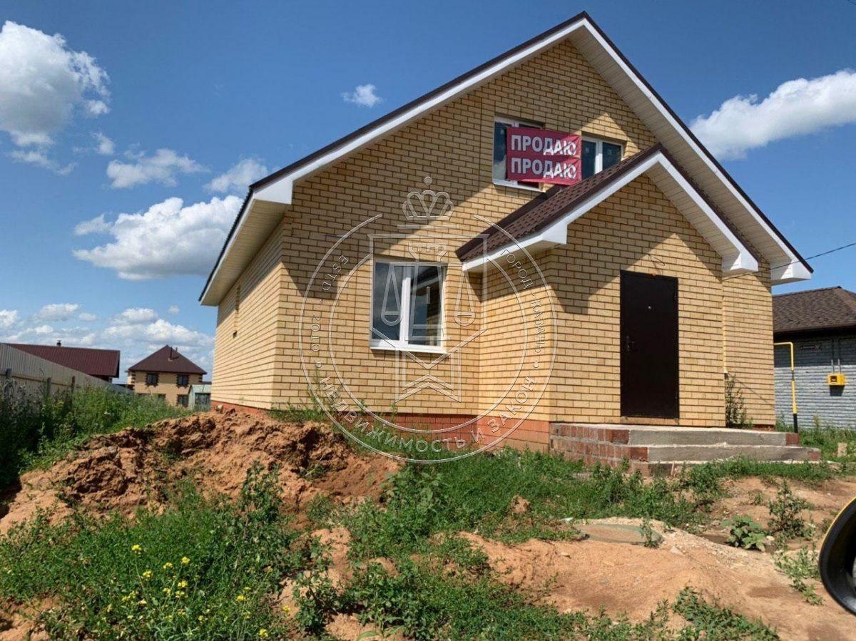 Продажа  дома Калиновая , 3