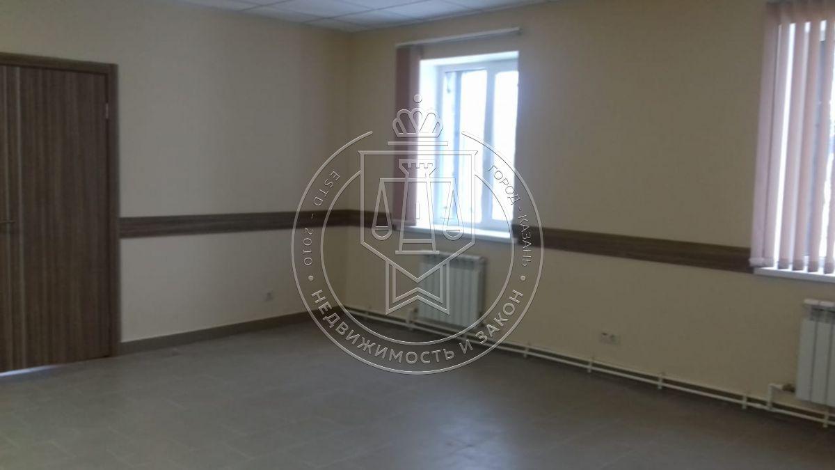 Аренда  офиса Аделя Кутуя ул, 185