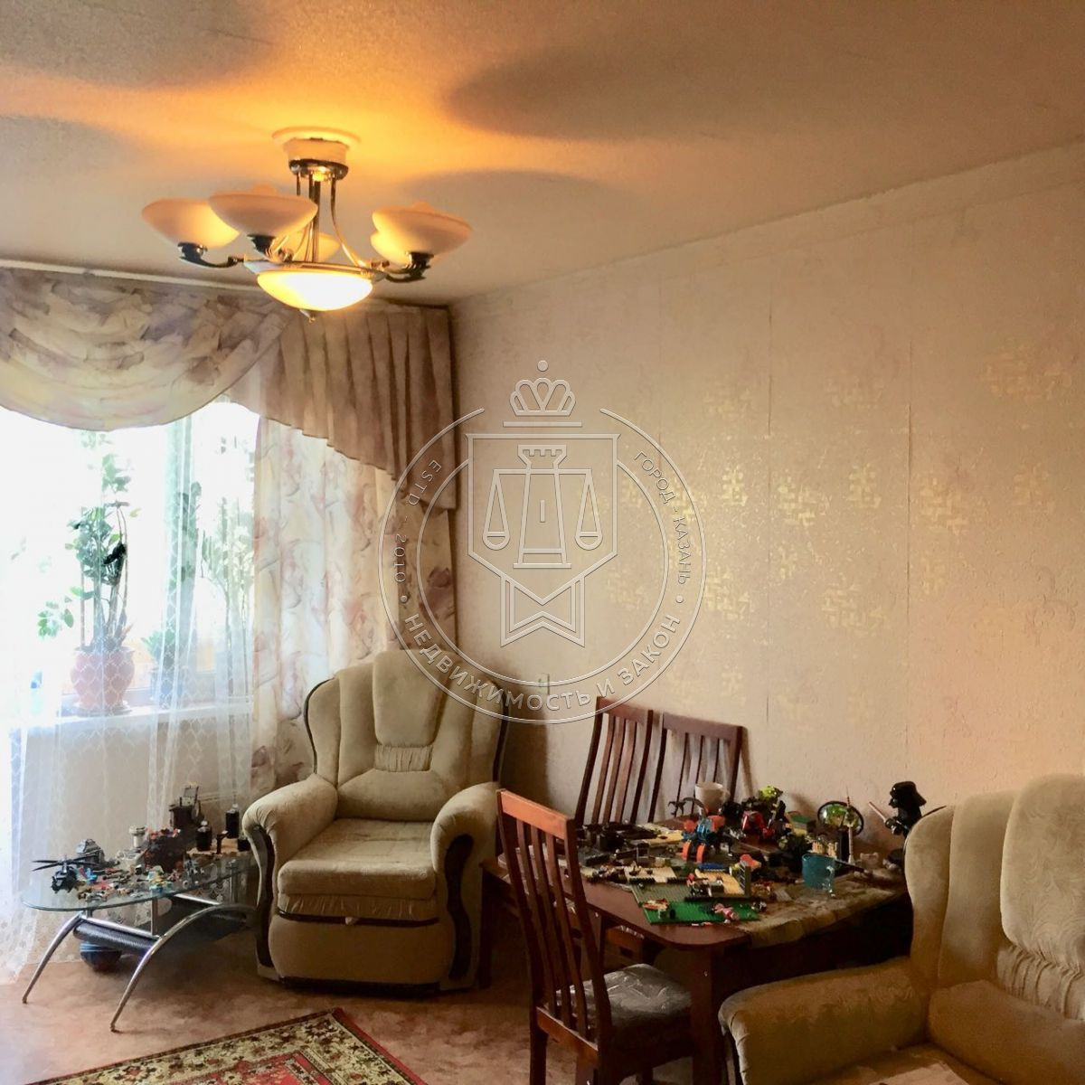 Продажа 2-к квартиры Габишева ул, 19 б