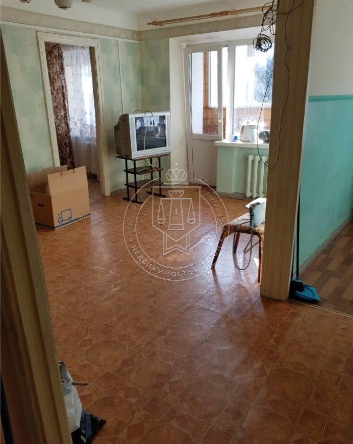 Продажа 2-к квартиры Новаторов ул, 2