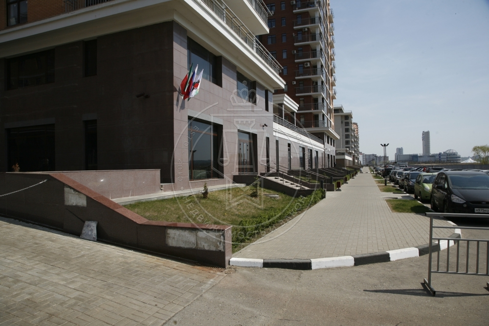 Продажа  помещения свободного назначения Меридианная ул, 2