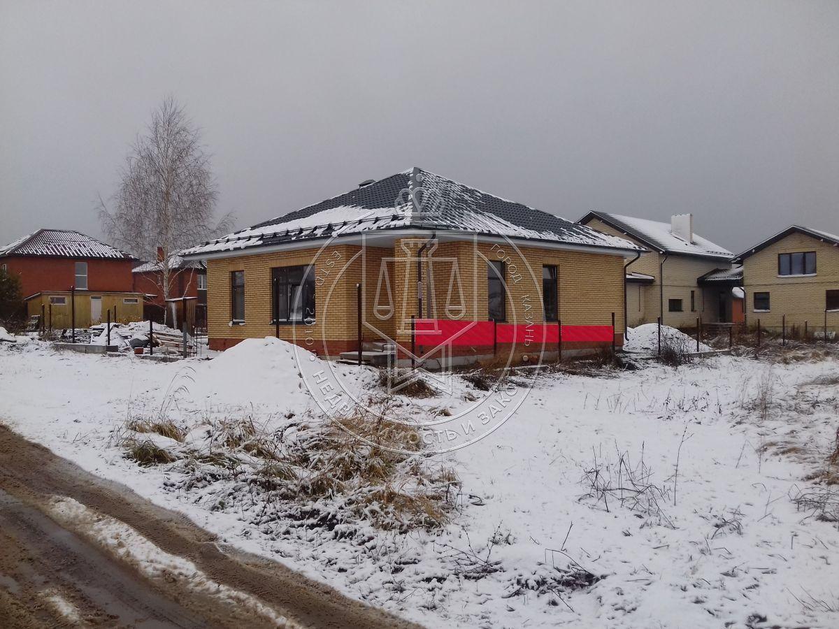 Продажа  дома Калиновая, 57а
