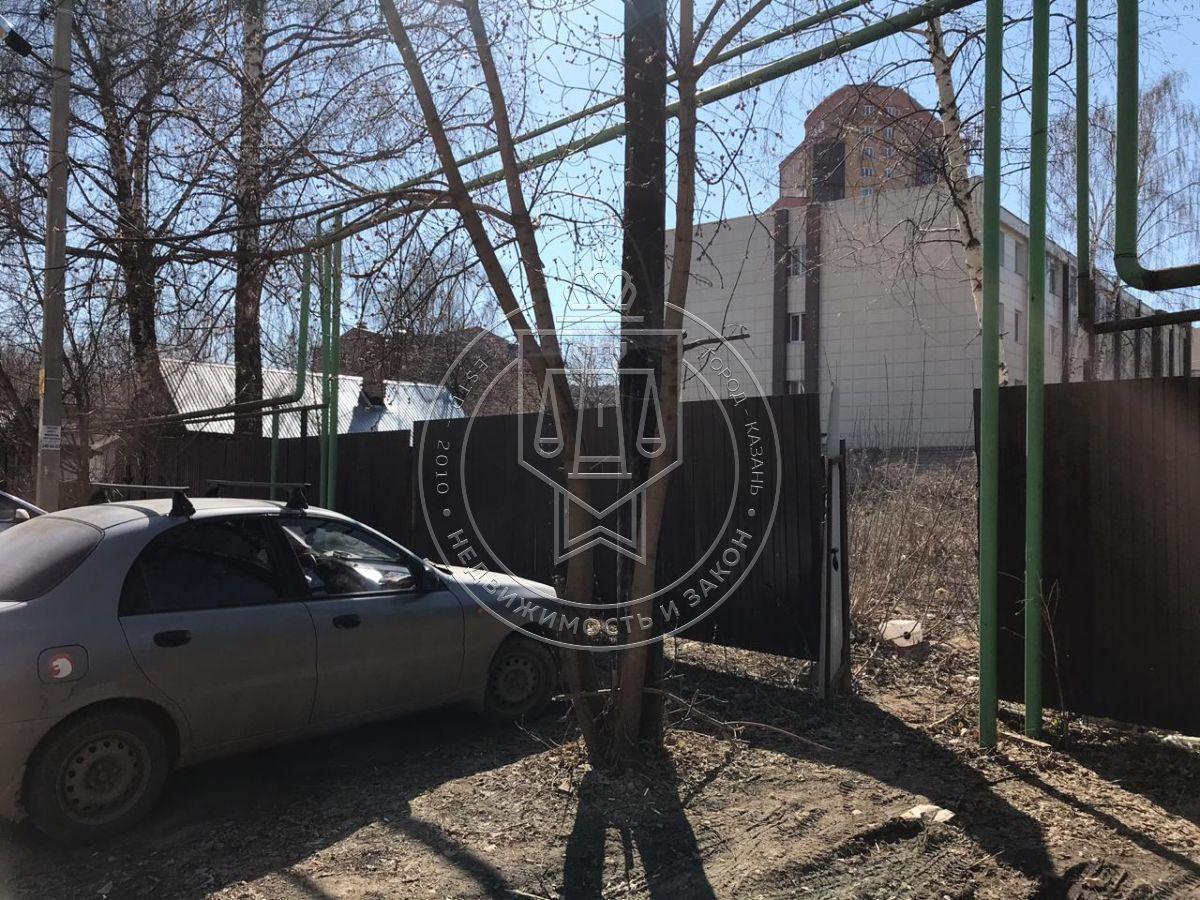 Продажа  участка Латыпова, 37