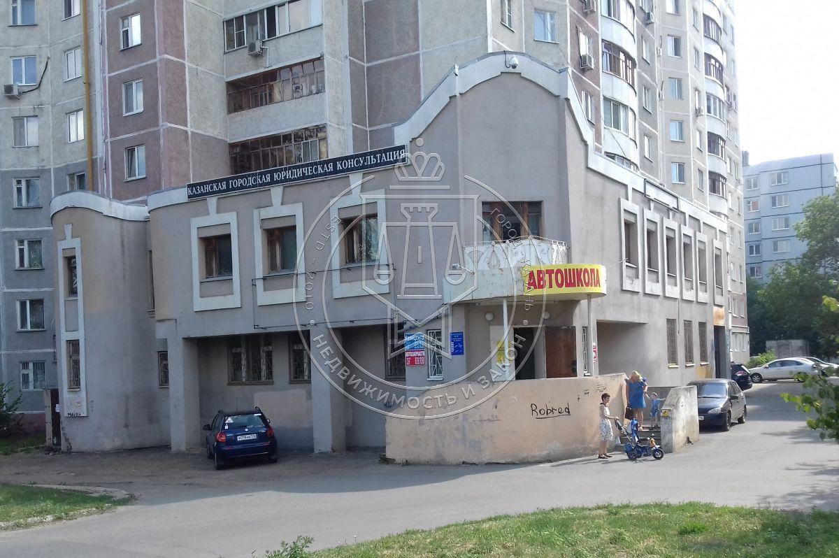 Продажа  офисы Серова ул, 2