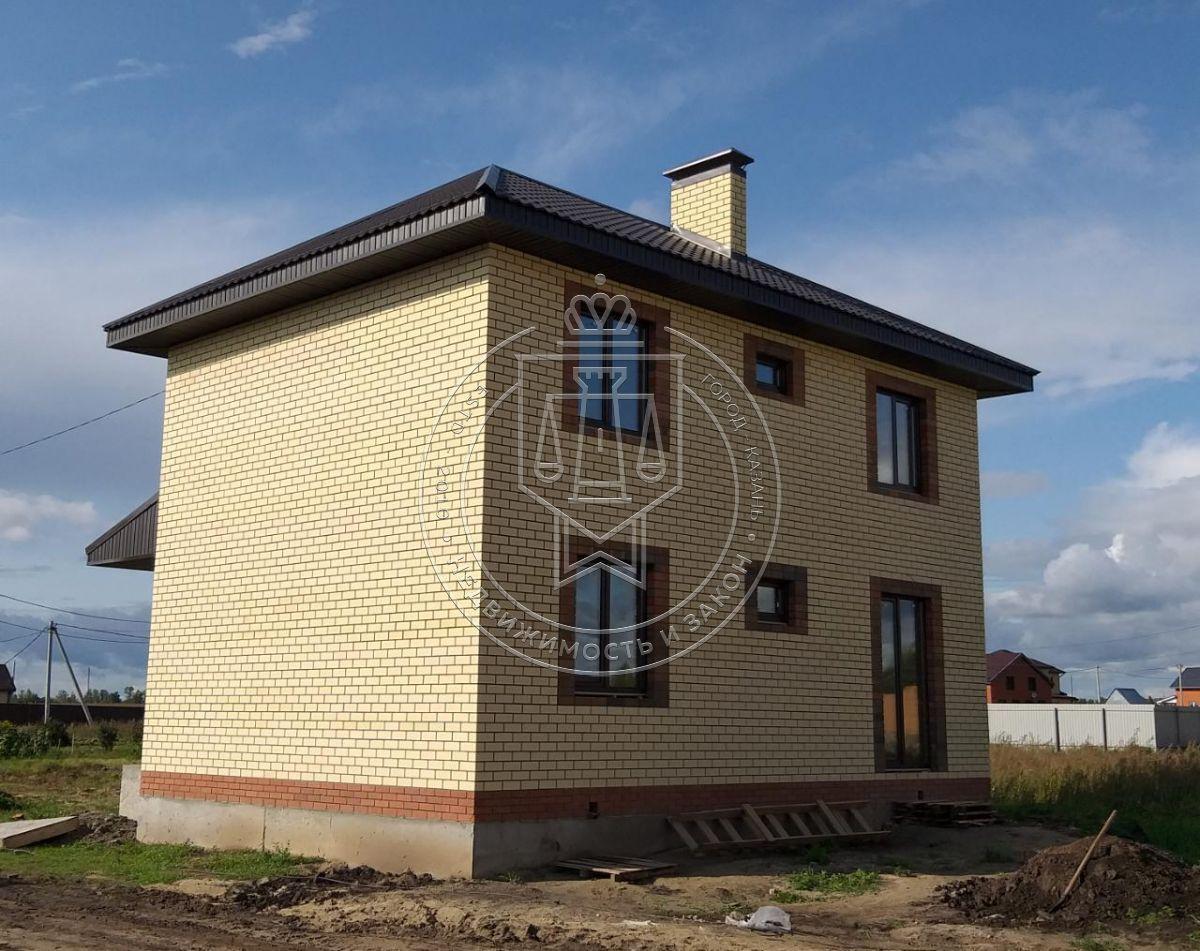 Продажа  дома Луговая, 81
