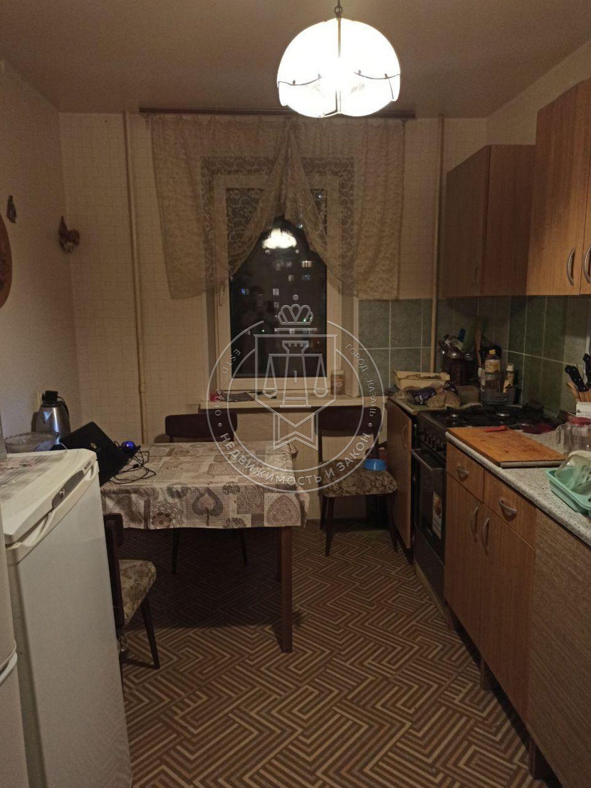 Продажа 3-к квартиры Дубравная ул, 23