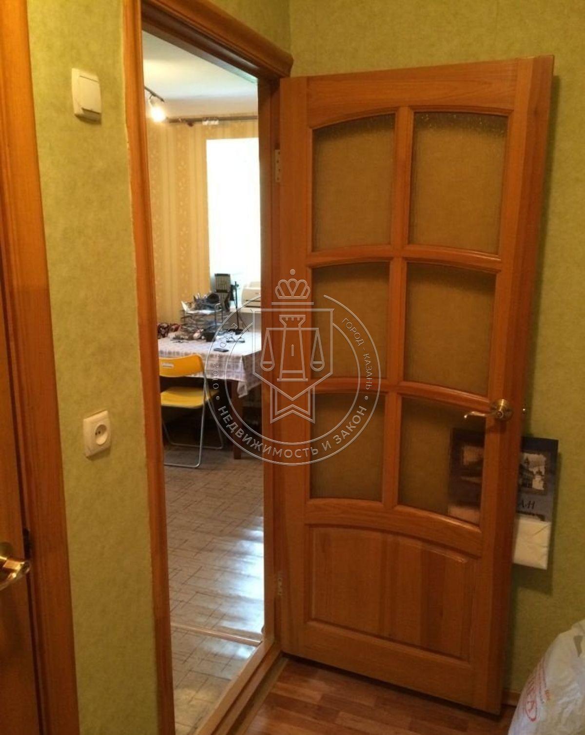 Продажа 1-к квартиры Николая Ершова ул, 56