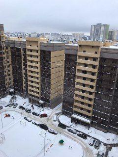Продажа 1-к квартиры Рауиса Гареева ул, 7