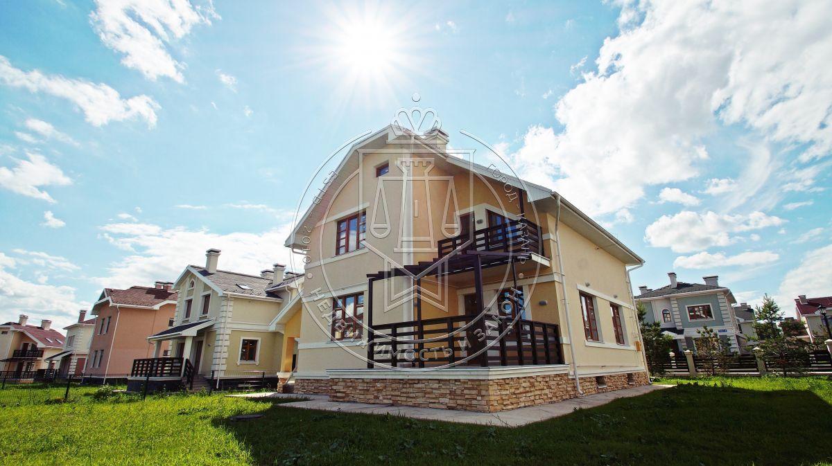 Продажа  дома Виктора Деринга, 55