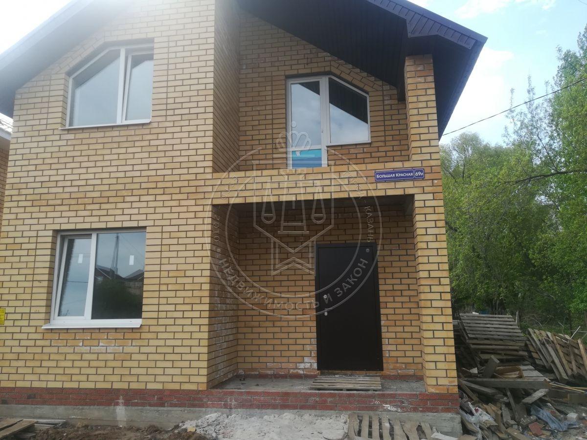 Продажа  дома Малые Клыки, ул Большая красная