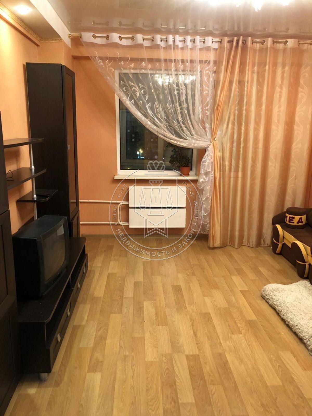 Продажа 1-к квартиры Академика Сахарова ул, 18