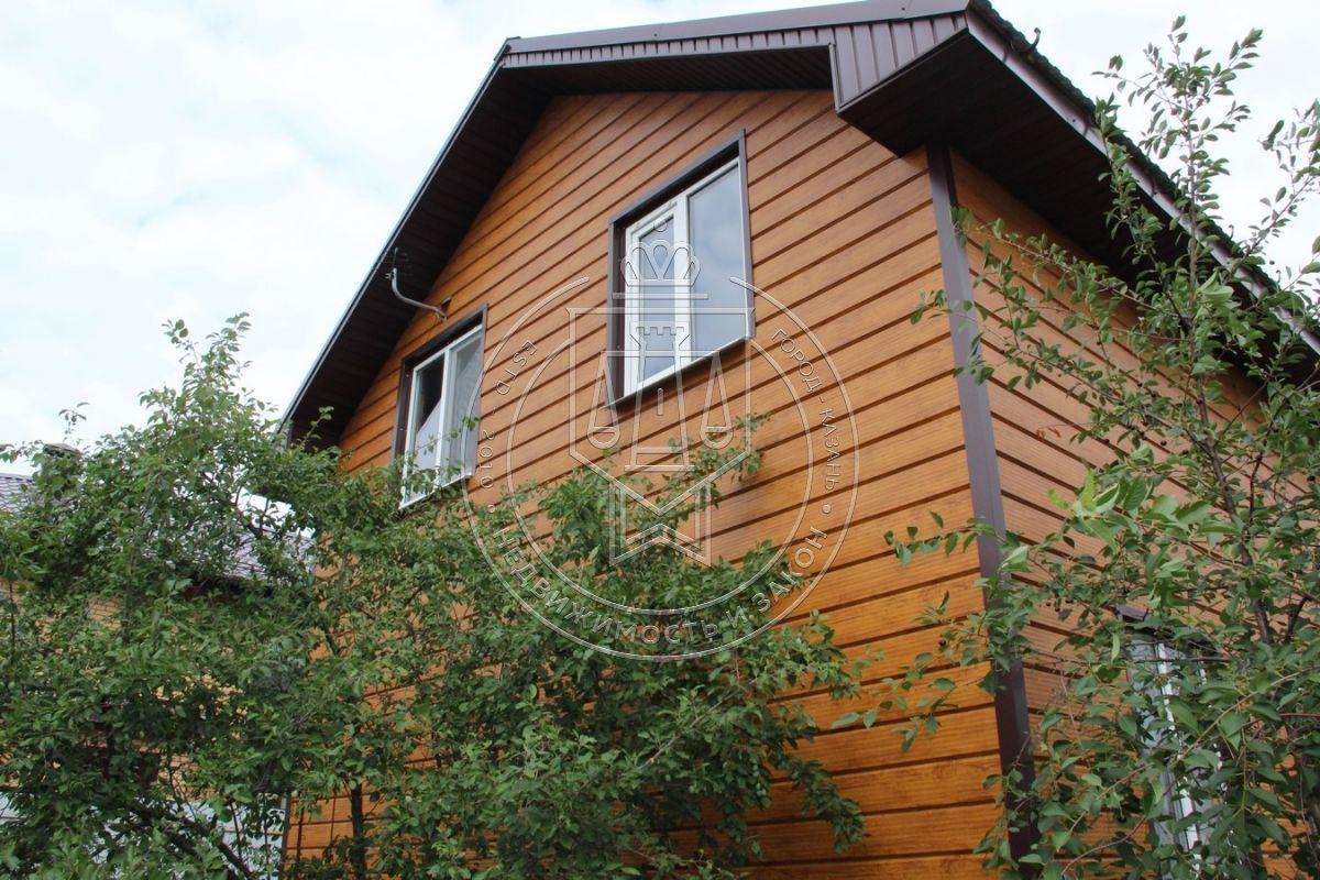 Продажа  дома садовое товарищество Ромашка, 52