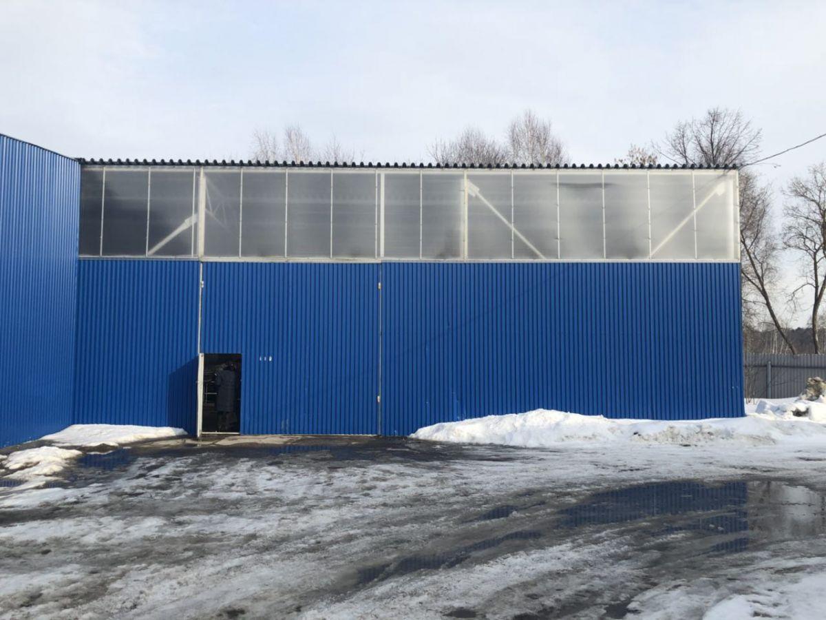 Аренда  склады, производства Залесная ул, 130