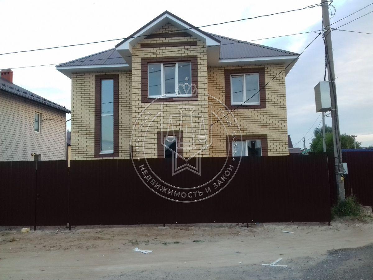 Продажа  дома Центральная