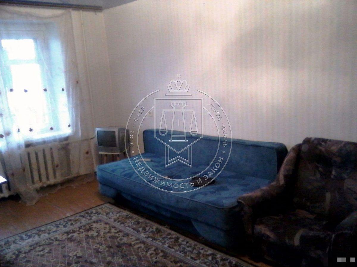 Продажа 1-к квартиры Айдарова ул, 24