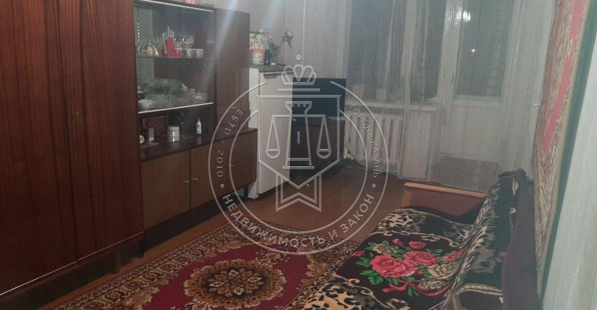 Продажа 1-к квартиры Латышских Стрелков ул, 10