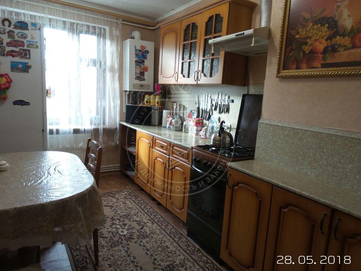 Продажа 3-к квартиры Чернышевского ул, 5а