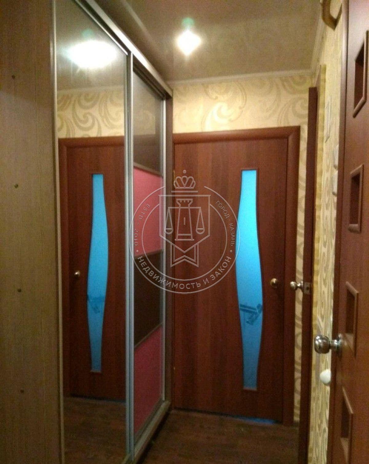 Продажа 3-к квартиры Гаврилова ул, 42