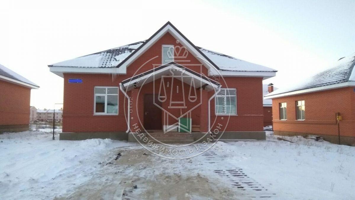 Продажа  дома ЖК Светлый, 34
