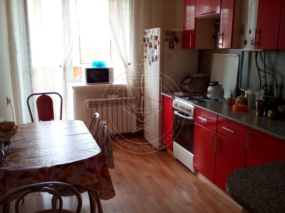 Продажа 2-к квартиры Осиновская ул, 37