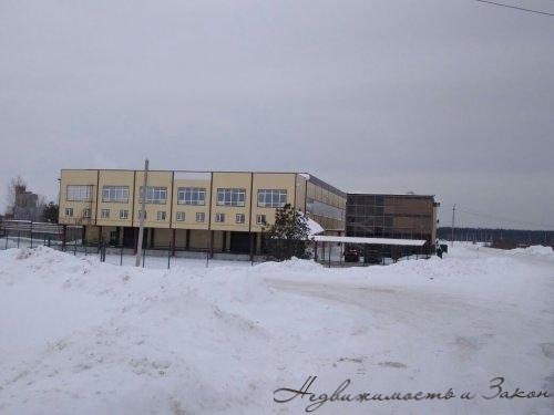 Аренда  склады, производства Лесхозовская ул, 38