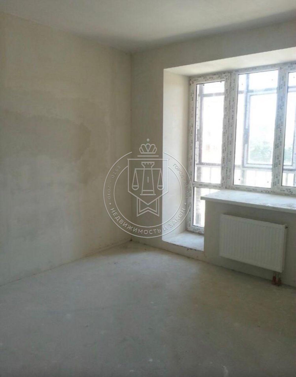 Продажа 1-к квартиры Баки Урманче ул, строение 17-2