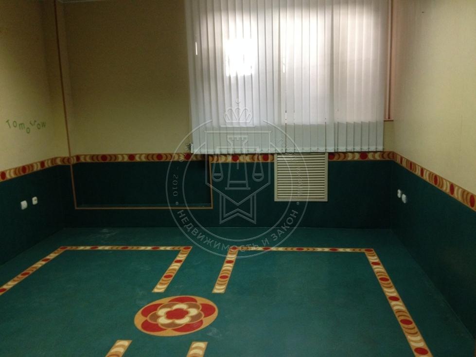 Аренда  офисы Гвардейская ул, 16Б