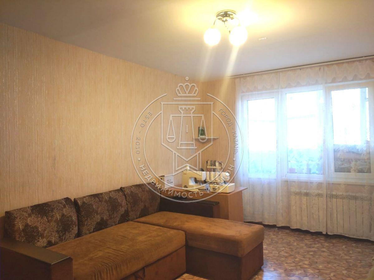 Продажа 2-к квартиры Привокзальная ул, 52
