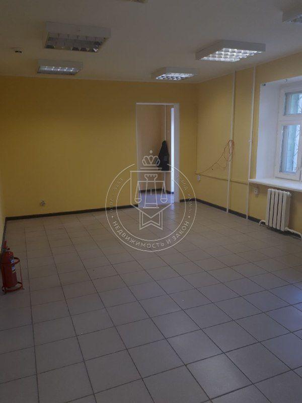 Аренда  офисы Четаева ул, 28А
