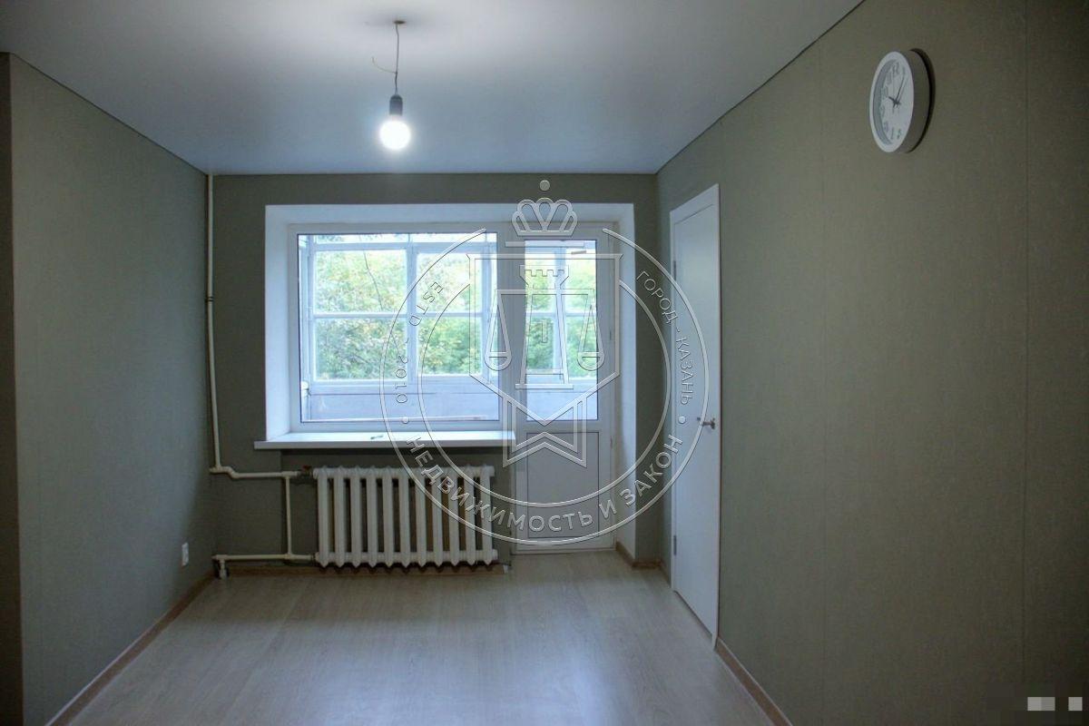 Продажа 1-к квартиры Салиха Сайдашева ул, 19