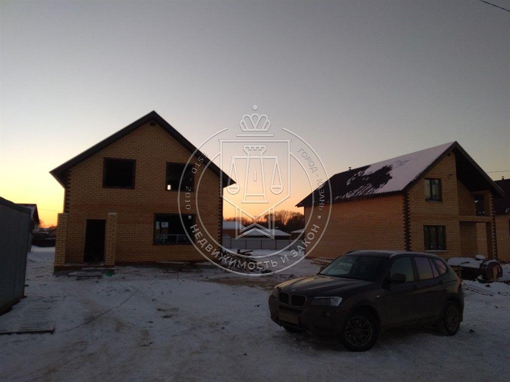Продажа  дома Центральная, 17 Б