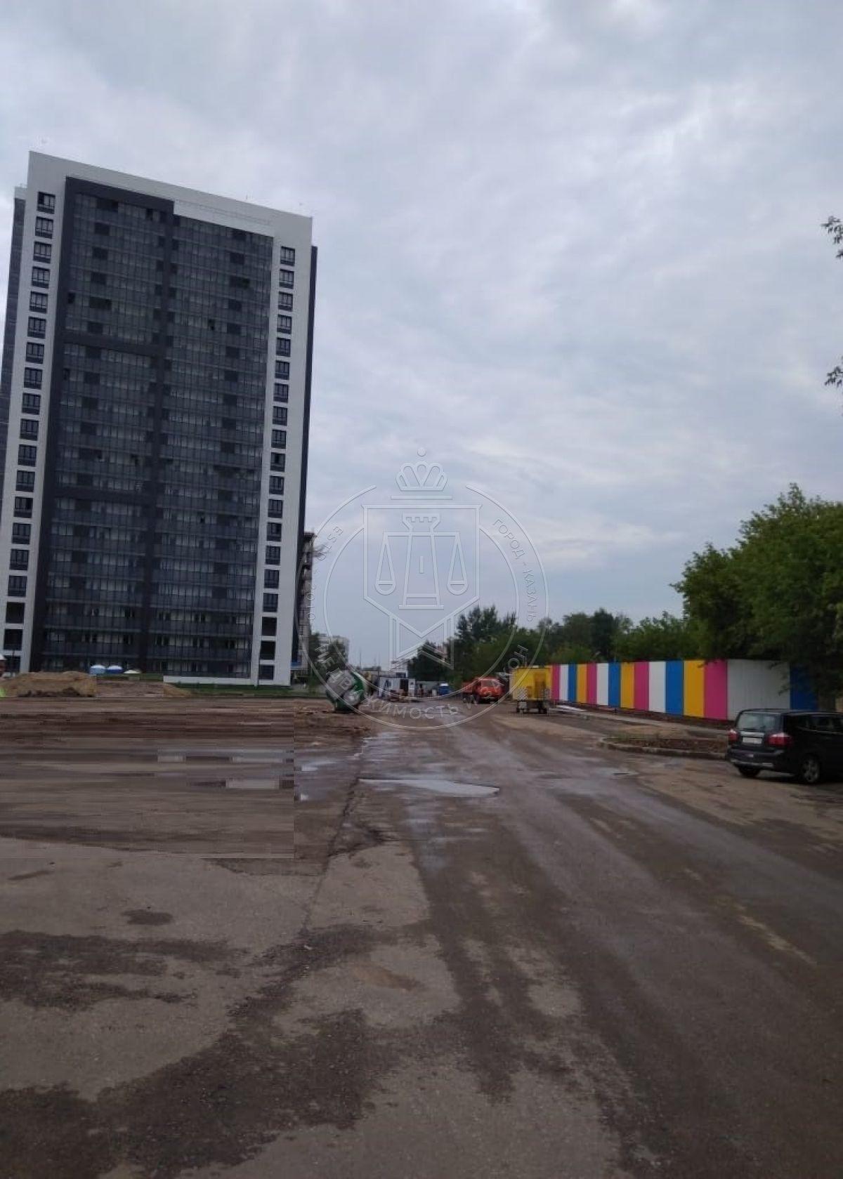 Продажа 1-к квартиры Николая Ершова ул, 9