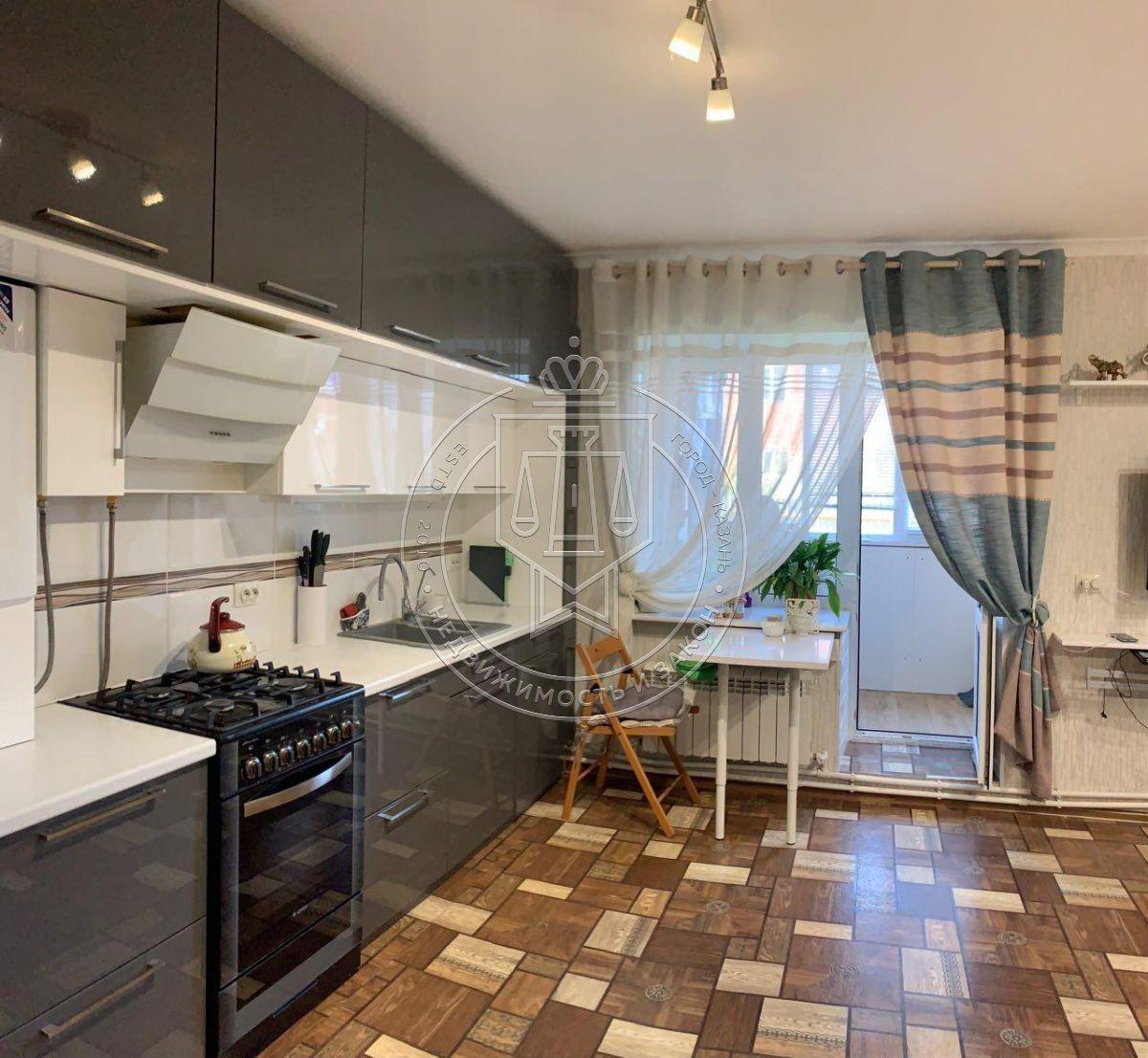 Продажа 2-к квартиры Медовая (Киндери) ул, 1 а корпус 2