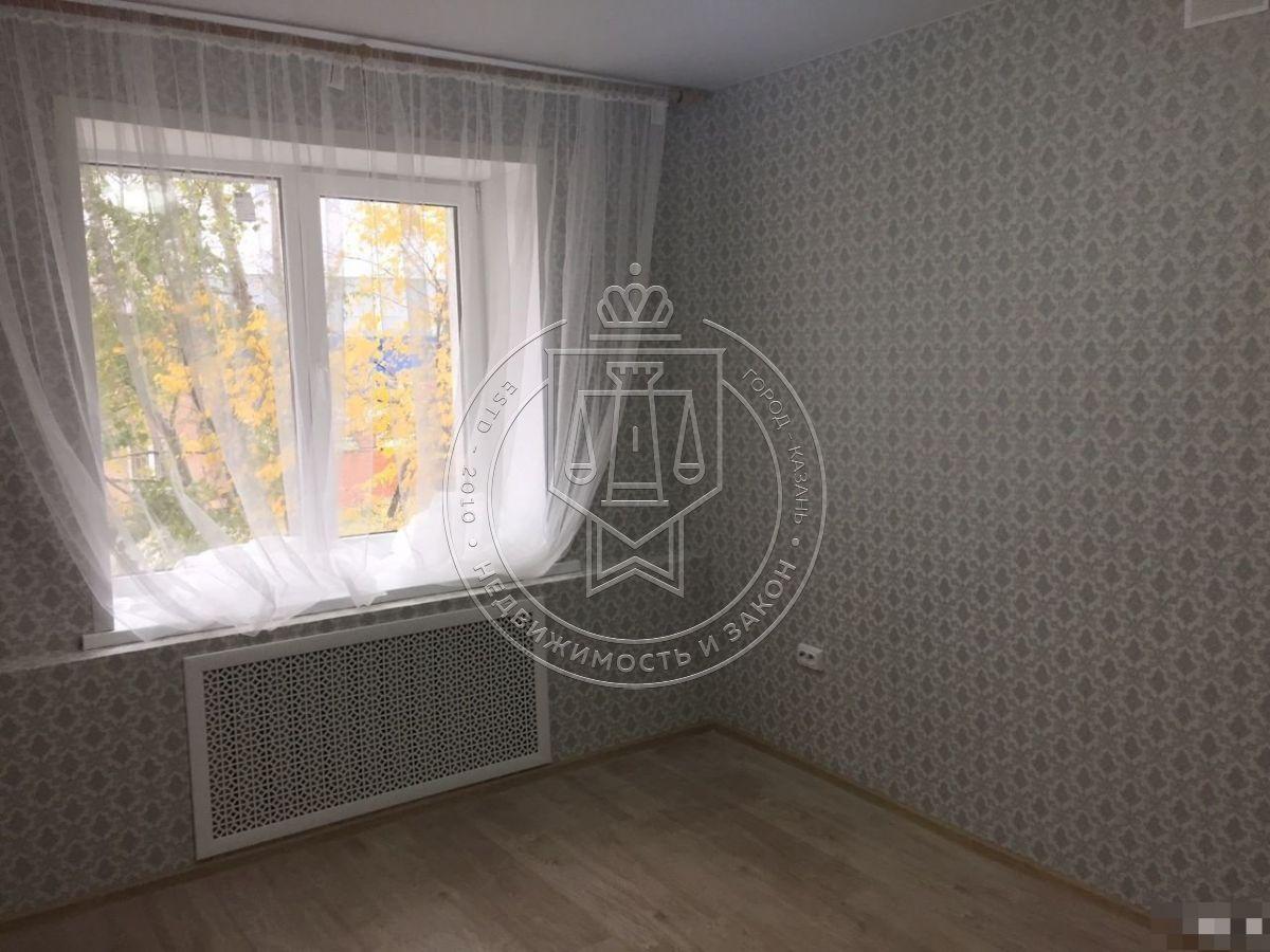Продажа 1-к квартиры Портовая ул, 21
