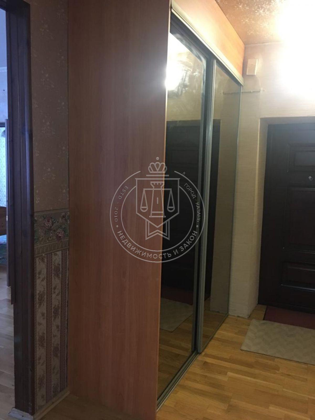 Продажа мн-к квартиры Сафиуллина ул, 16а