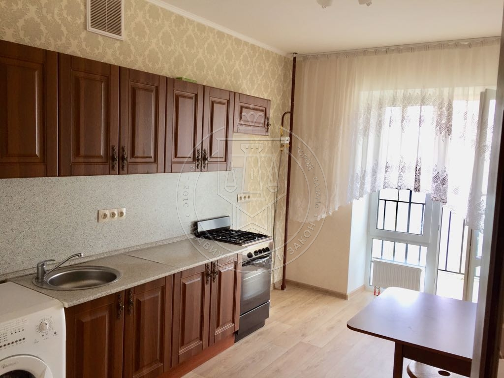 Продажа 2-к квартиры Николая Ершова ул, 62 г