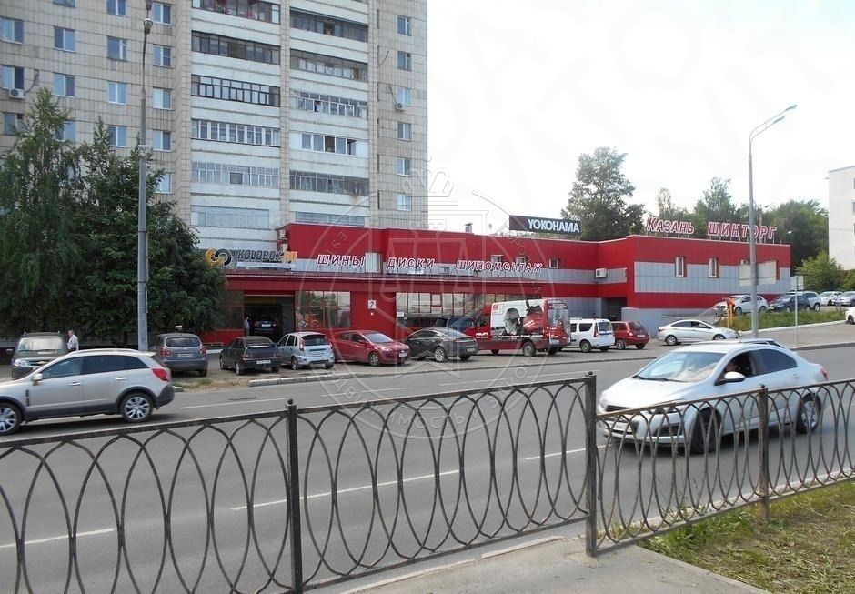 Продажа  участка Проспект Победы