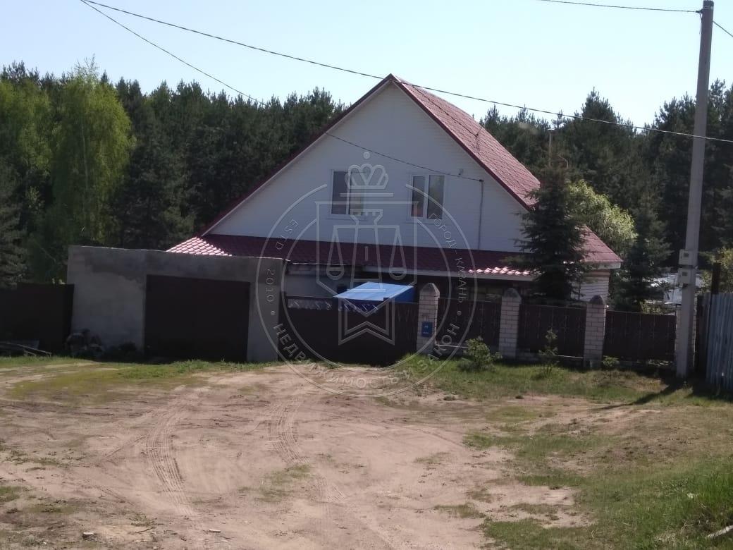 Продажа  дома Высотная