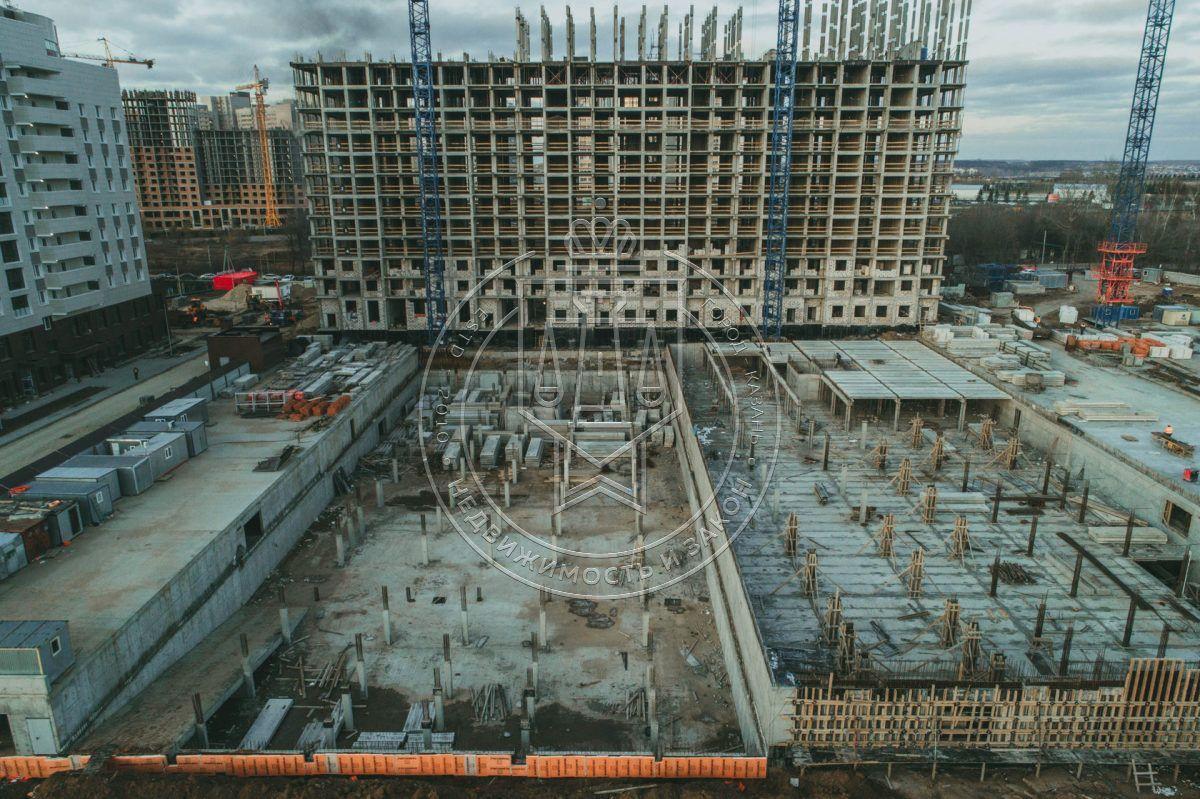 Продажа 3-к квартиры Аделя Кутуя ул, 110