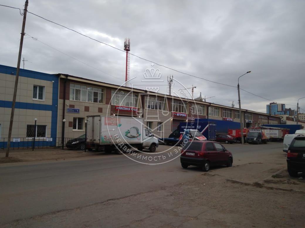 Аренда  офисы Роторная ул, 1